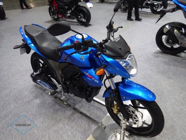 MotorcycleShow 2015 Osaka 68