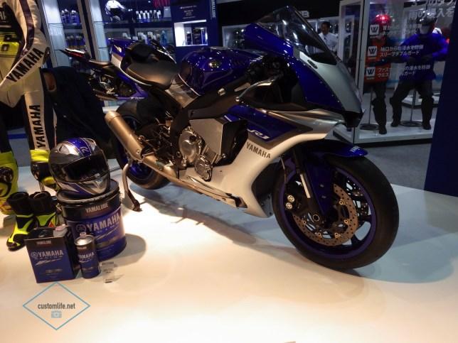 MotorcycleShow 2015 Osaka 78