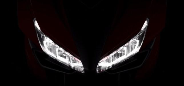 CBR500R 2016model 06