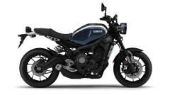 Yamaha XSR900 51
