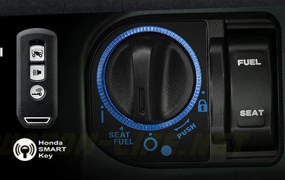 PCX2016 SmartKey 10