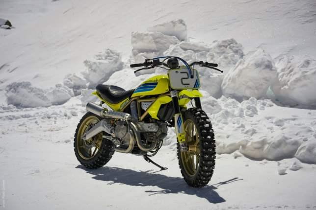 Ducati Scrambler Artika 02