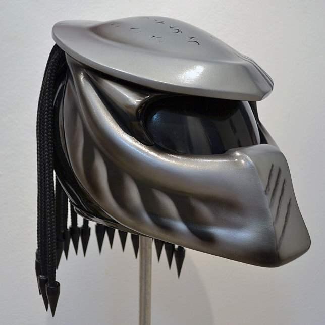 Predator Helmets 07