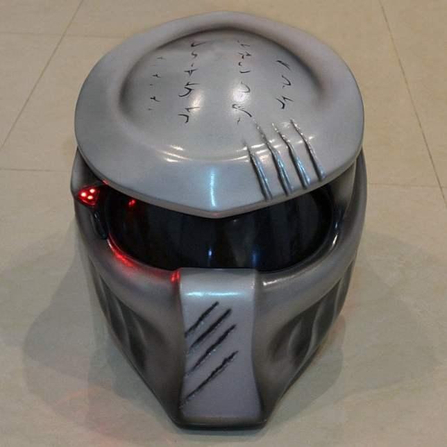 Predator Helmets 08