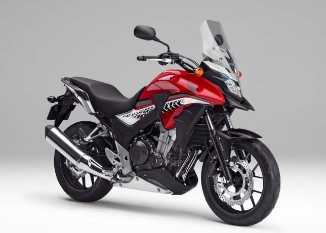 Honda 250X Rumor