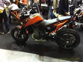 MCS2016 DucatiKTMBMWBooth 17