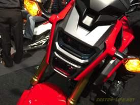 MCS2016 HondaBooth 10