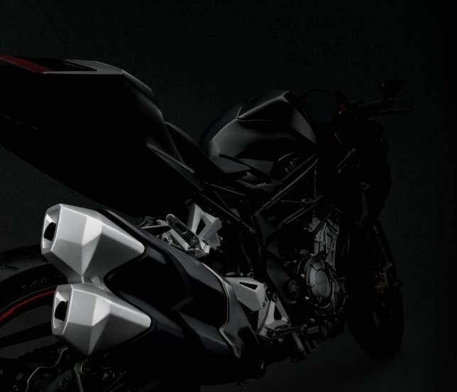 Honda CBR250RR 2017 07