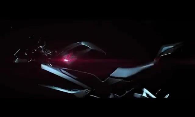 Honda New CBR250RR 06