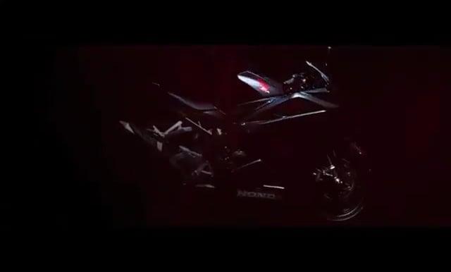 Honda New CBR250RR 07