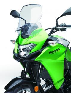 Kawasaki VersysX300 10