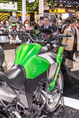 Kawasaki VersysX300 28