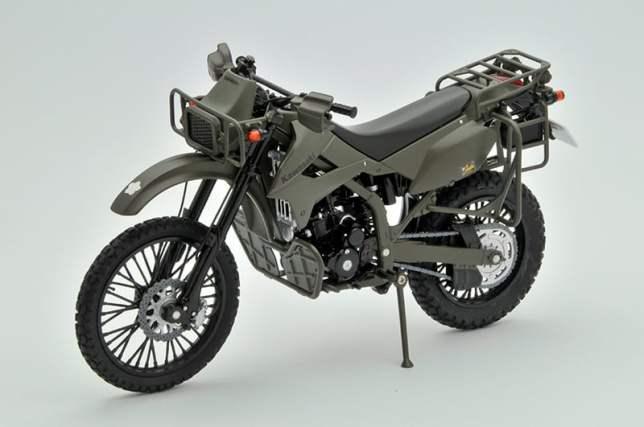 KLX250 figure 01