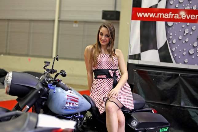 Motodays Models 05
