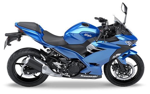 Ninja400 250 2018model 07