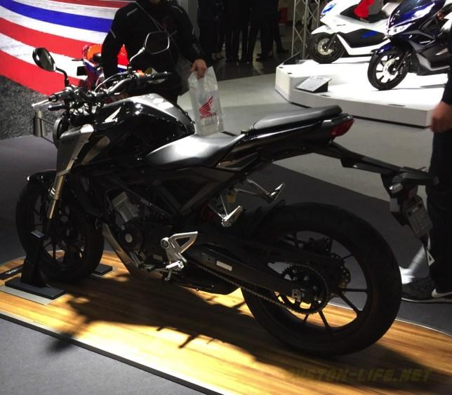 MCS2018 HondaBooth 15
