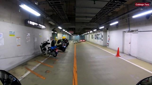 Bashamichi bikechurinjo 03