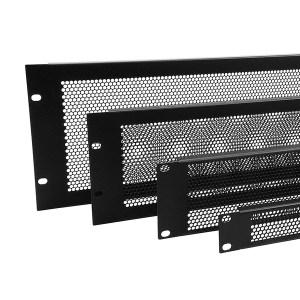 Vented Rack Panels – Custom Lynx