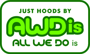Just Hoods by AWDis Video