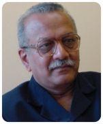 Nitin Desai