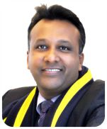Professor C Raj Kumar 28-08-15