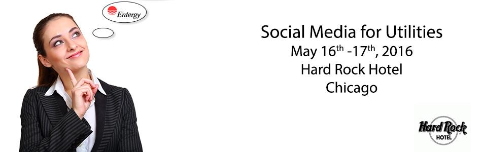 Social Media for Utilities