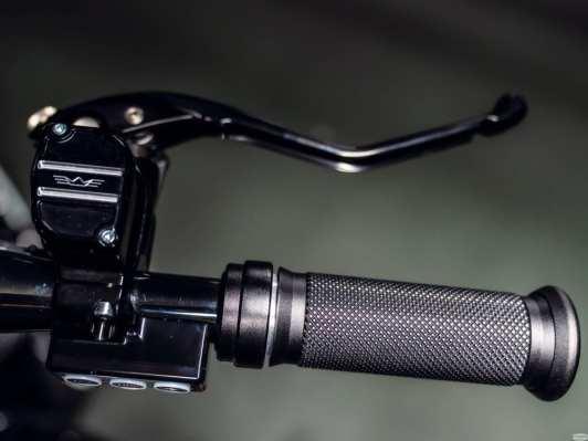Thunderbike Phantom-E-Griffe