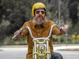 Harley-Davidson Shovelhead – Oldschool never dies