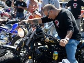 79. Bike Week, Daytona - Florida (USA)
