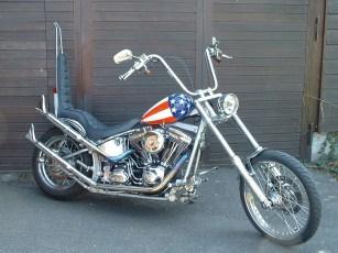 Easy-Rider-Replica