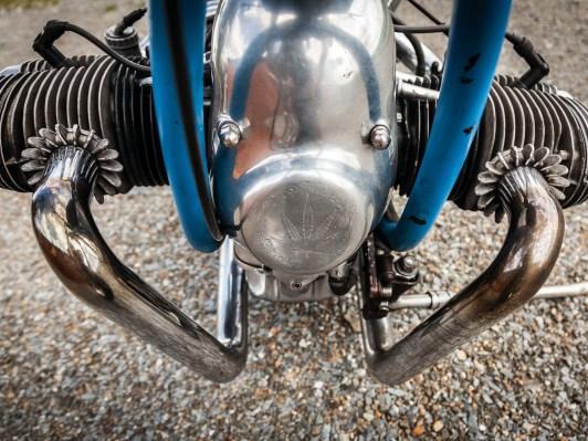 BMW R 69 S Chopper – StatusQ