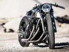 Wie schön hätte die Honda CB900F doch ab Werk sein können