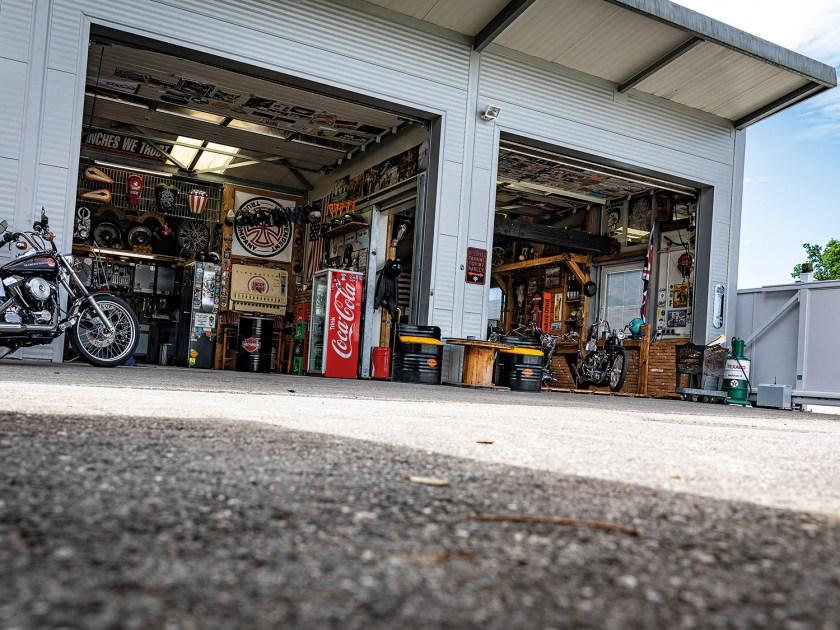 Show me your Garage – Familiensinn in Österreich