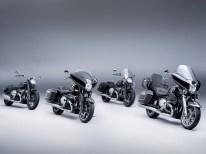 Mit den beiden neuen sowie der »nackten« R 18 und der Classic-Version besteht die Big-Boxer-Familie nun aus vier Modellen