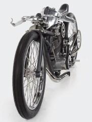 Wie alle WM-Bikes muss auch die Yamaha voll fahrbar sein. Diesen Nachweis hatte jeder zu erbringen, der in Köln mitmischen wollte