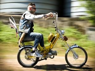 Puch Maxi – Der Momoto-Chopper