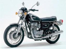 Aus der Umbauszene nicht wegzudenken sind Yamahas XS-Modelle – sie bieten einen vernünftigen Start ins Umbauvergnügen und machen sich als Racer genauso gut wie als Chopper