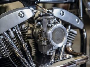 Für viele ist der Shovelhead der schönste Harley-V2 aller Zeiten. Da ist was dran …