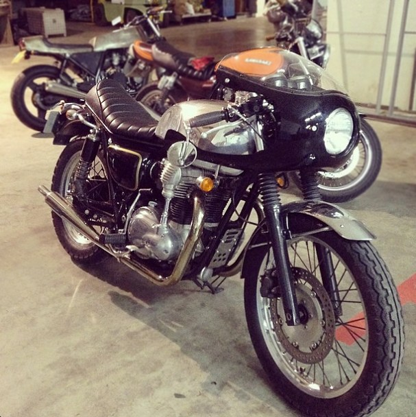 caferacer,classic motorcycle, singapore, custom bike, custom motorcycle