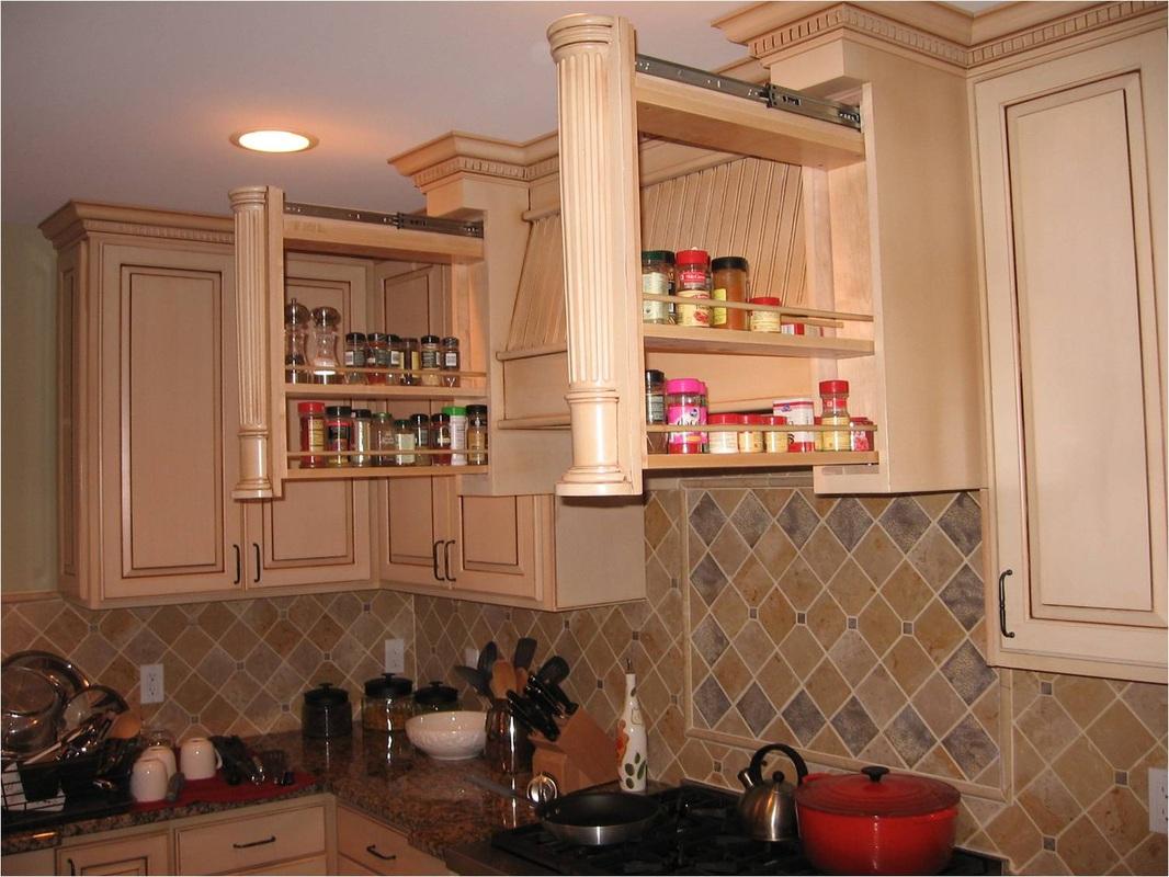 Best Kitchen Gallery: New Cabi S Custom Hardwood Floors By Jeffries of Kitchen Hood And Rack on rachelxblog.com