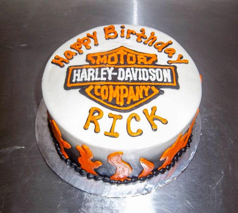 Super Harley Davidson Cake 1024768 Funny Birthday Cards Online Necthendildamsfinfo