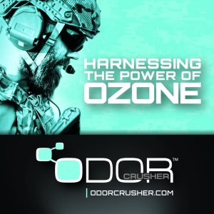 Odor Crusher Tactical