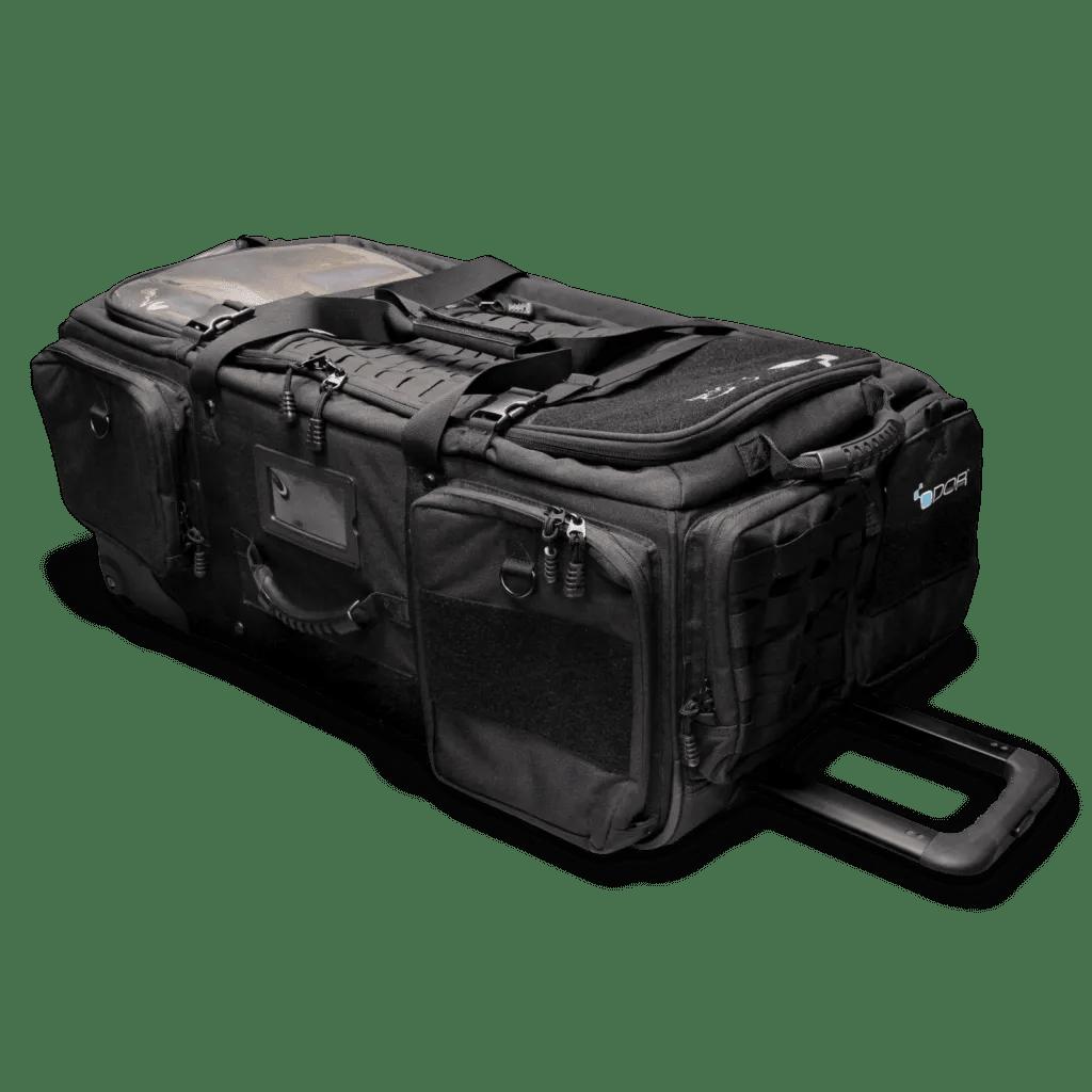 Tactical Ozone K9 Rolling Transport Bag