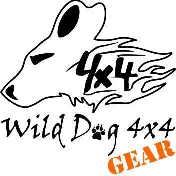 wild dog - custom camper - custom canopies