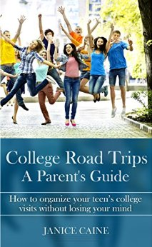 College Road Trips, A Parents Guide