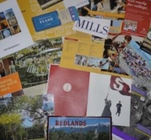 College Catalogs