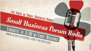 Small Business Forum Radio