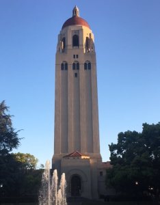Stanford University Remembrance