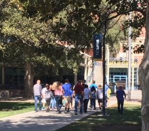 UC Davis Tour