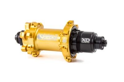 X-Hub SP Disc